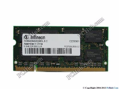 HYS64D64020GBDL-6-C
