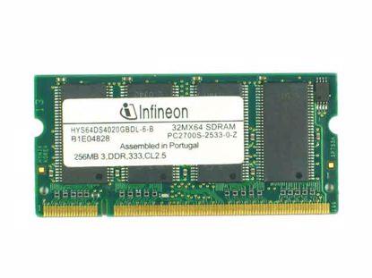 HYS64DS4020GBDL-6-B