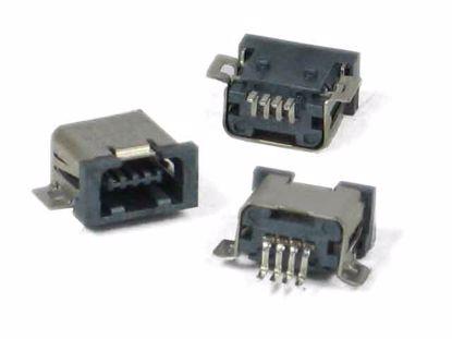 USB-MINI-4P