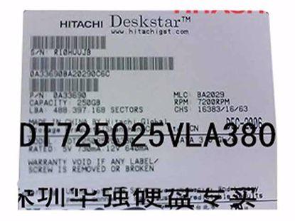 HDT725025VLA380