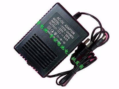 """YX76-12V08DC, """"New"""""""
