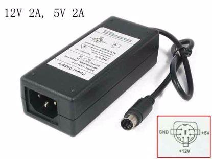 "ZTP34W-12-15 , ""New"" CASE35-G, GXP34-12"