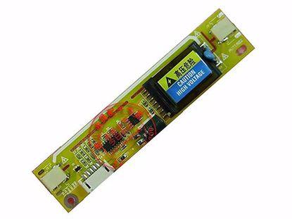 """AVT1902, 120x25mm, For 10""""-22"""" Display"""