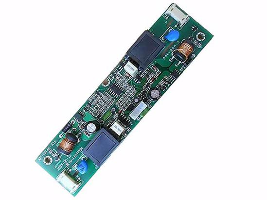 """AP-1514S-A10, 140x35mm, For 5""""-17"""" Display"""