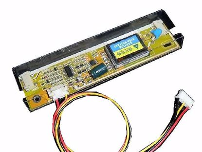"""BX1502, RX-02S201, 125x30mm, For 5""""-19"""" Display"""