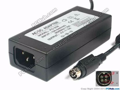 """PD 506 For BTC ADP-305 A1, 7900-000-024, 'New"""""""