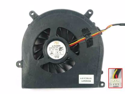 BS6005MS-U94, 6-31-X720S-101