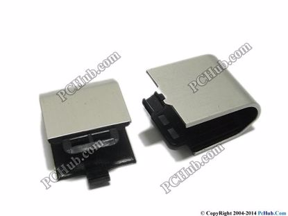 "Picture of HP ProBook 4530s LCD Hinge Cover 15.6"",1 Pair"