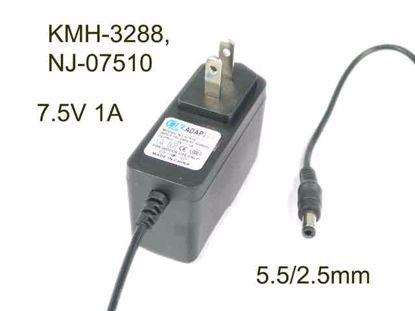 KMH-3288, NJ-07510