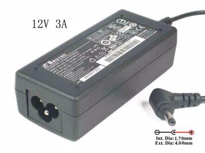 """BPA-3601WW-12V, """"New"""""""