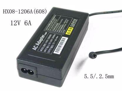 """HX08-1206A(608), """"New"""""""