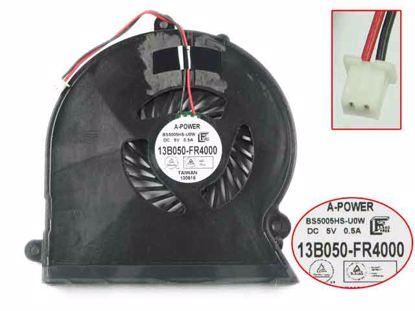 13B050-FR4000, BS5005HS-U0W