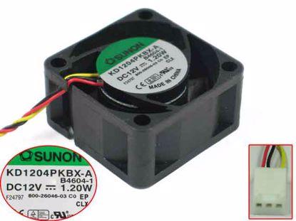 KD1204PKBX-A, B4604-1