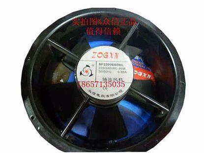 XF22060ABHL