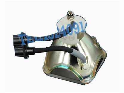 DT00601, Lamp without Housing