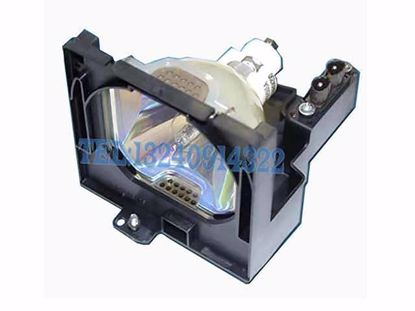 SP-LAMP-008, Lamp with Housing