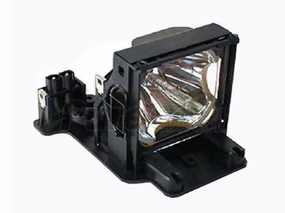 SP-LAMP-012, Lamp with Housing
