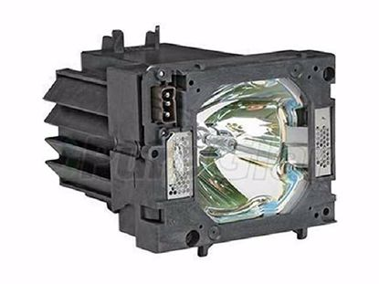 POA-LMP108, Lamp with Housing