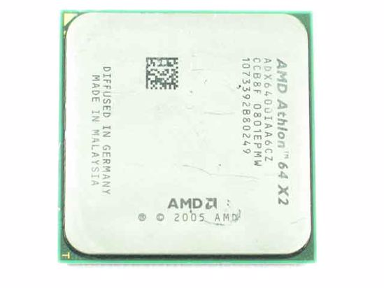 ADX6400IAA6CZ, 90nm, AM2, 125W