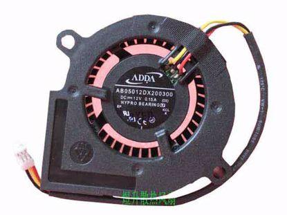 AB05012DX200300, (0X)