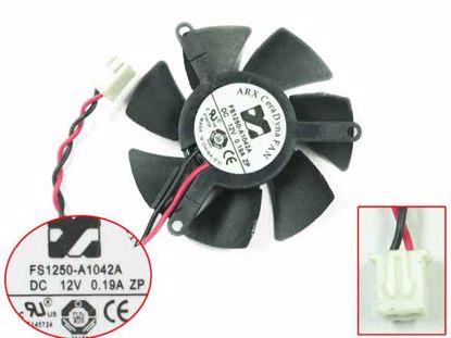 FS1250-A1042A