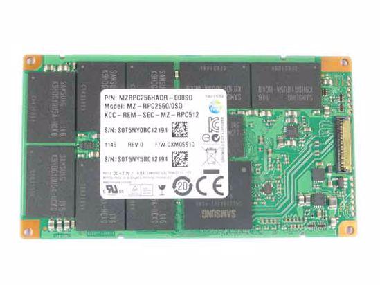 MZRPC256HADR-000S0