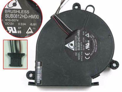 BUB0812HD -HM00, -BJ91, 9G1Y