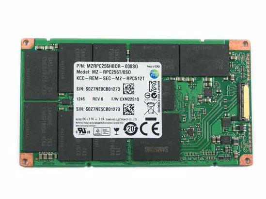 MZRPC256HBDR-000S0