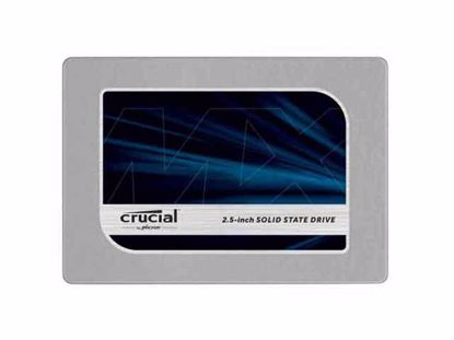 CT500MX200SSD1, 100x70x7mm, New