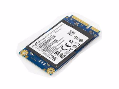 CT500MX200SSD3, CT500MX200SSD3, 59x30x3.8mm, New