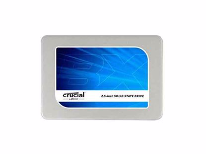 CT960BX200SSD1, 100x70x7mm, New