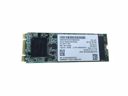 SSDSCKGW180A4L, 5SD0G78013, 22x80x1.5mm, New