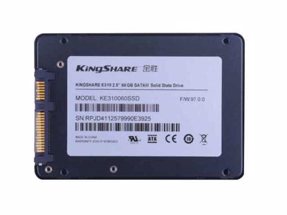 KE310060SSD, 100x70x7mm, New
