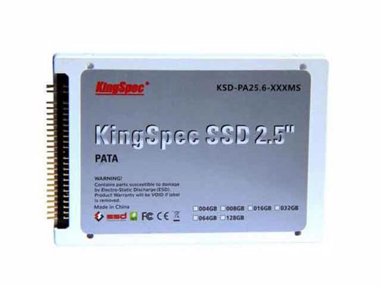 KSD-PA25.6-064MS, 100x70x7mm, New