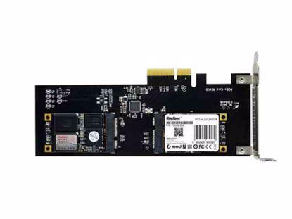 PCIE-2U, P2U22-240, 185x64mm, New