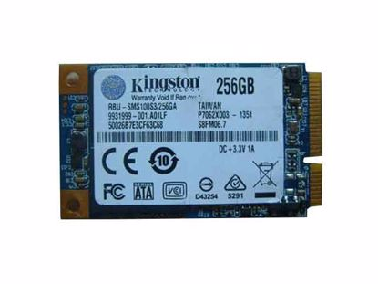 SMS100S3/256GA, 51x30mm, New