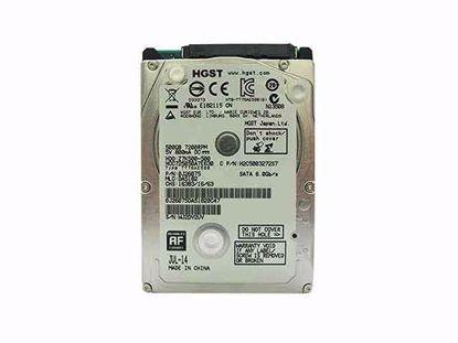 HCC725050A7E630, HCC725050A7E630 , 7mm Thick