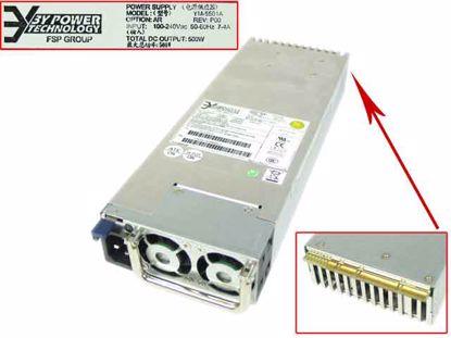YM-5501A, CP-1234R2