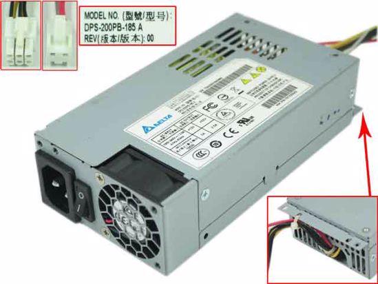 DPS-200PB-185 A, 101700342