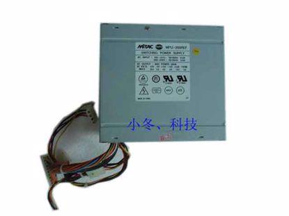 MPU-200REF, 370-3159-01 370-3162-01