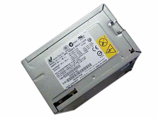 NPS-420AB D, D45629-001