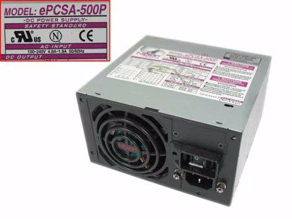 ePCSA-500P