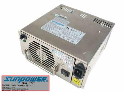RAM-1331P, 968769-103,  RAS-2662P