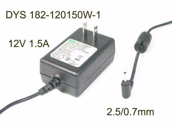 DYS182-120150W-1, DYS182-120150W-E