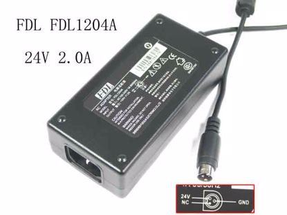FDL-1204A