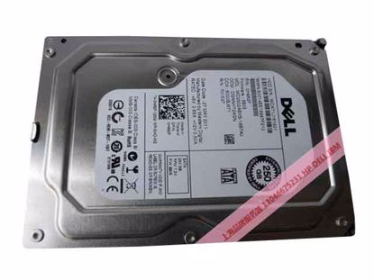 WD2502ABYS-18B7A0, 0H962F