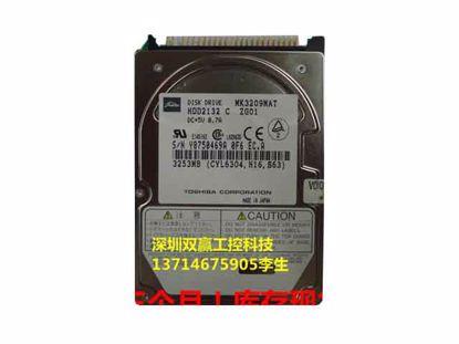 MK3209MAT, HDD2132
