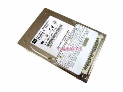 MK6409MAV, HDD2918