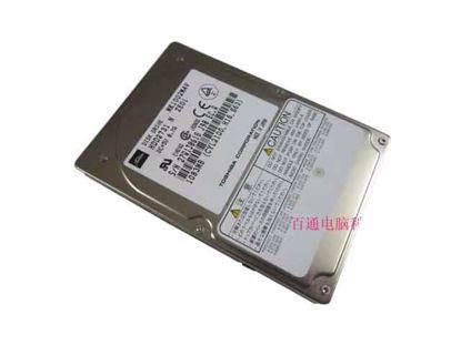 MK1002MAV, HDD2731
