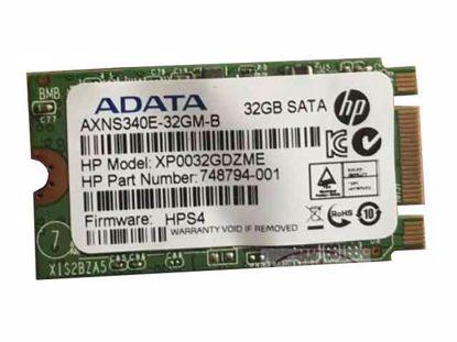 AXNS340E-32GM-B, XP0032GDZME 748794-001,HPS4 22x42